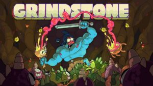 Grindstone, do Apple Arcade