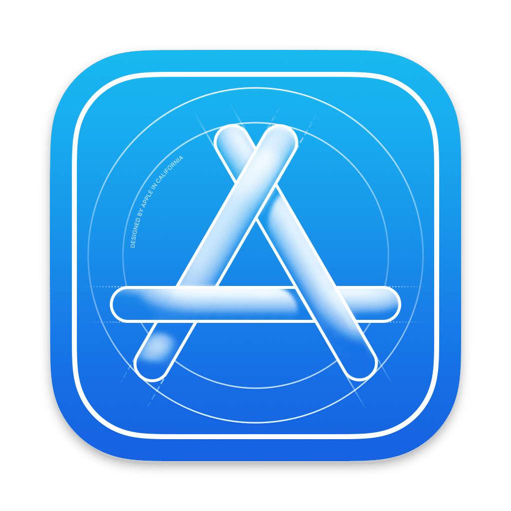Ícone - app Apple Developer
