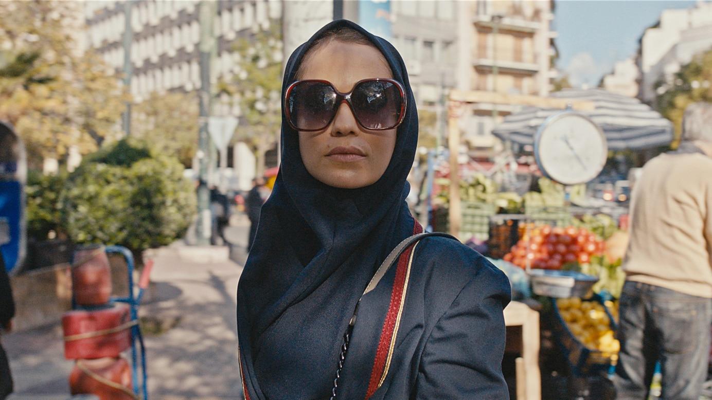 """""""Tehran"""", série do Apple TV+"""
