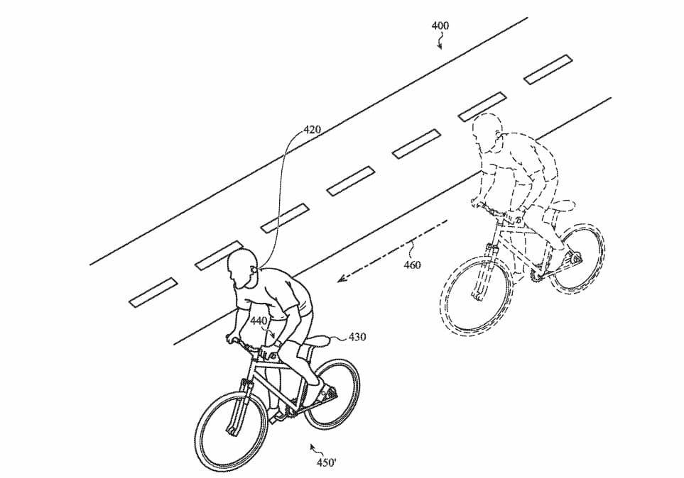 Patente de áudio da Apple