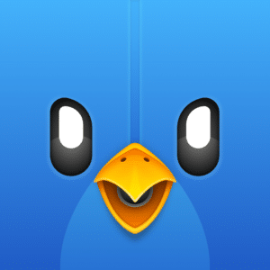 Ícone do Tweetbot para iOS