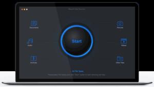 iBeesoft Data Recovery para Mac