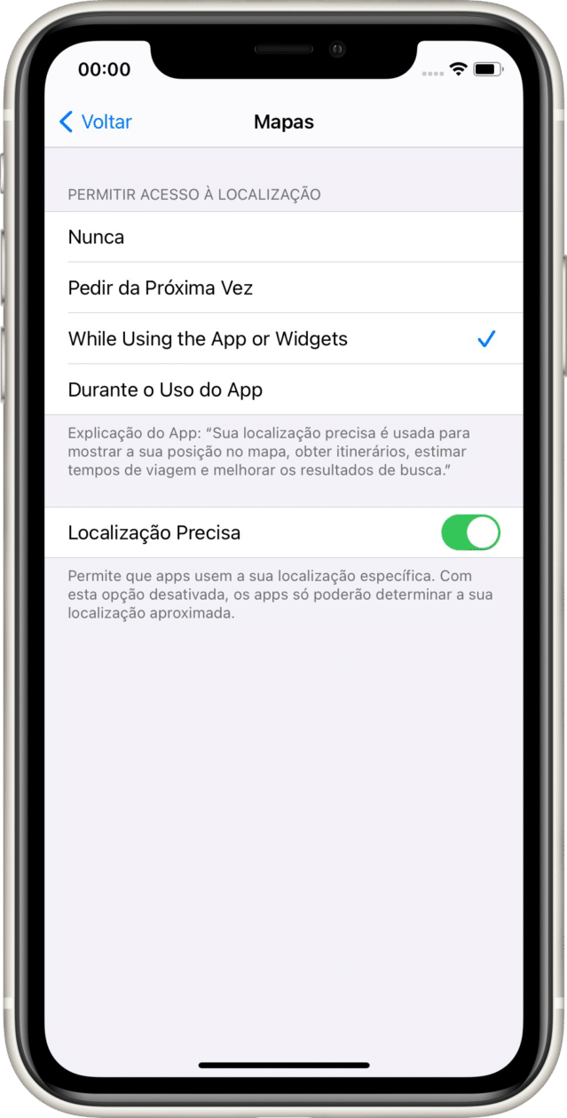 Novidades do iOS 14 beta 5