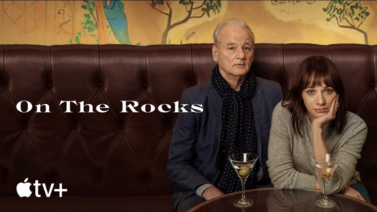 "Trailer do filme ""On the Rocks"""