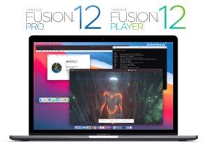 Fusion 12 Player e Pro