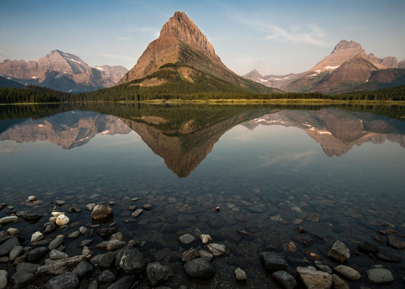 104º aniversário do Serviços de Parques Nacionais dos EUA
