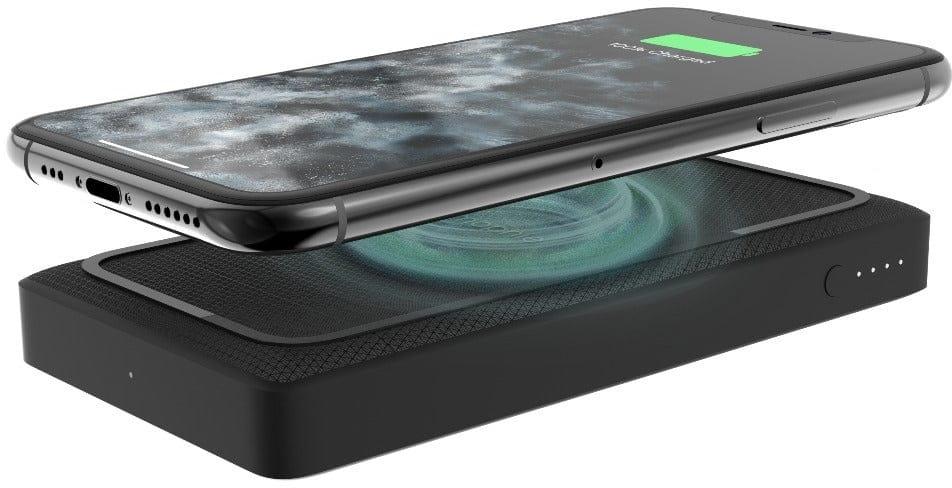 Powestation wireless XL da mophie