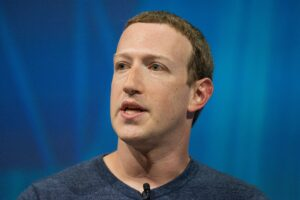 ;Mark Zuckerberg