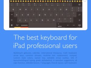 Pro Keyboard