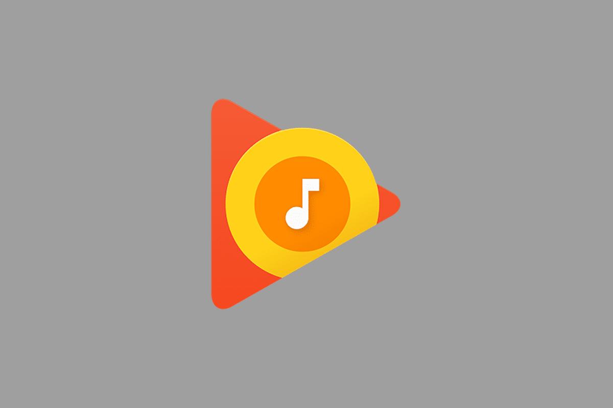 Google Play Música