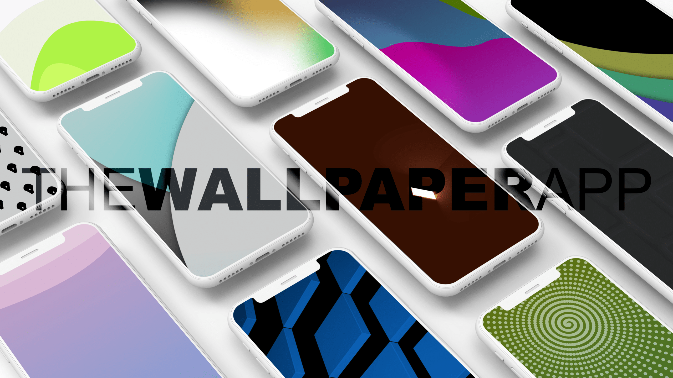 The Wallpaper App