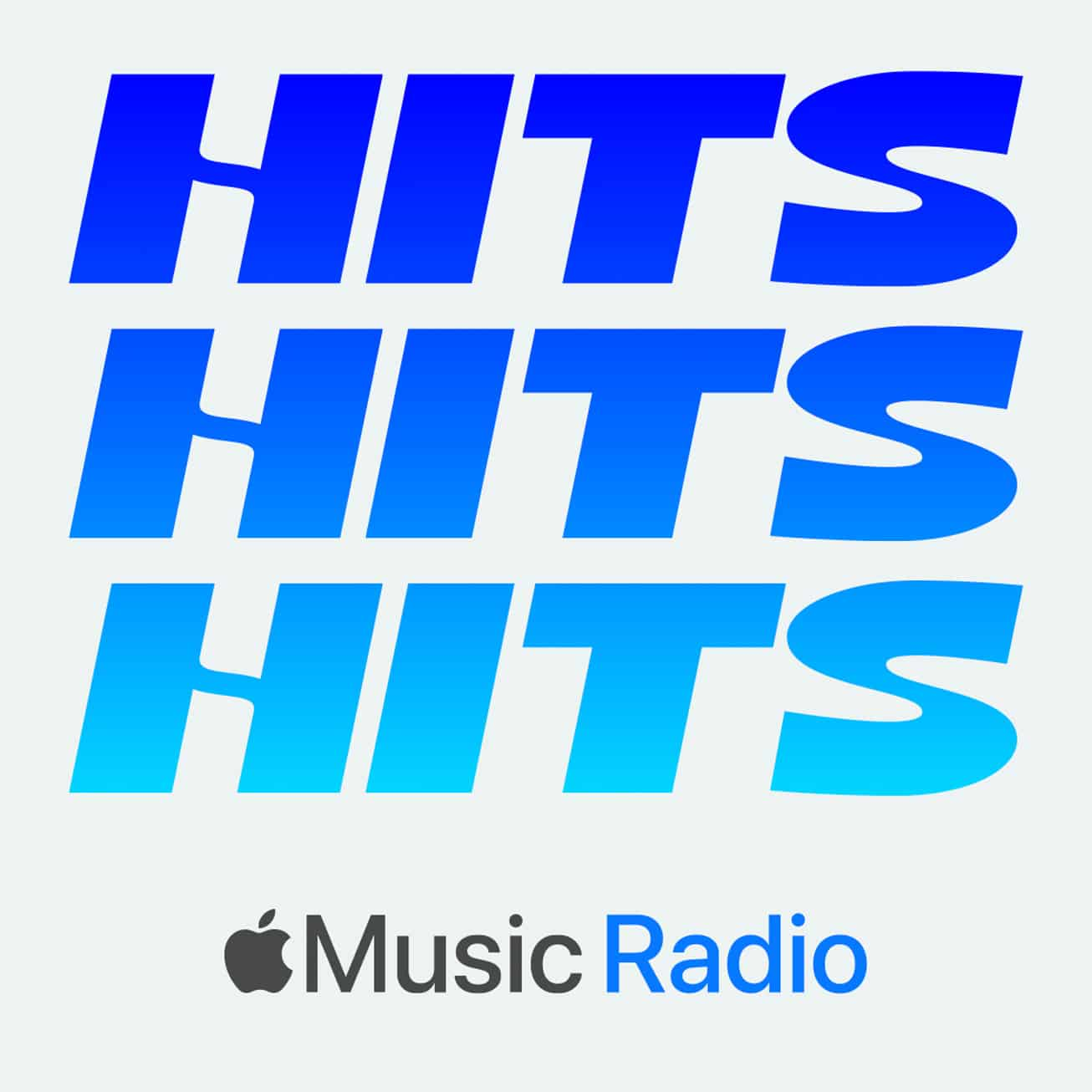 Rádio Apple Music Hits