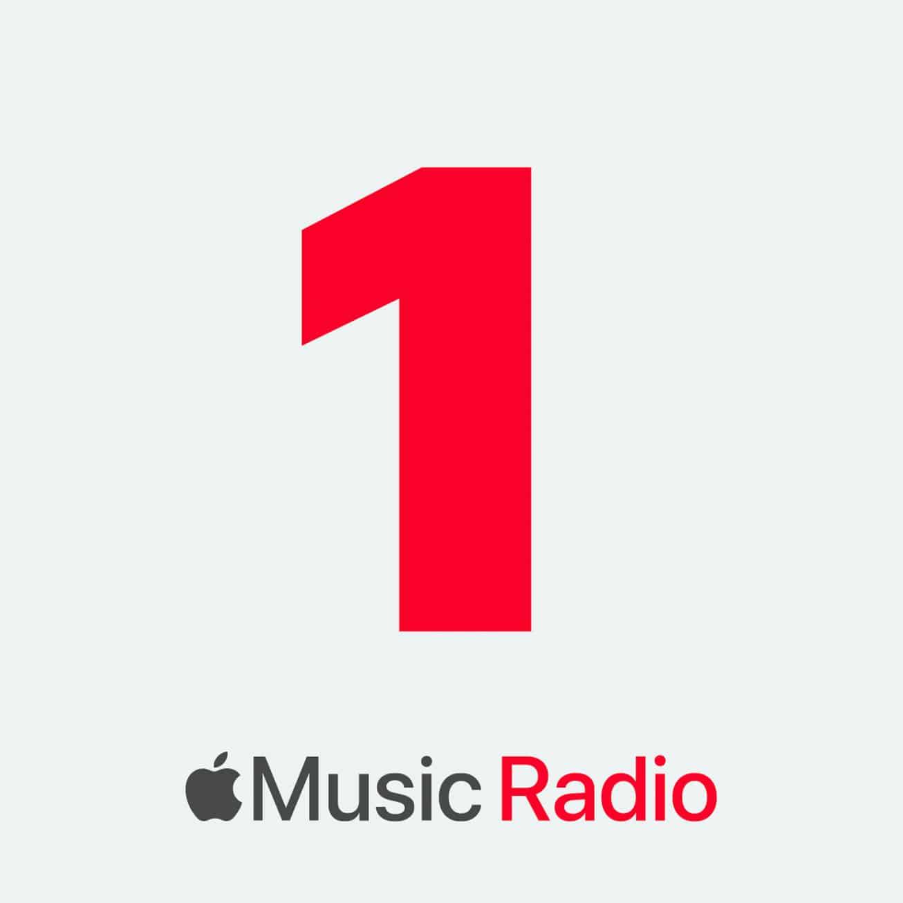 Rádio Apple Music 1