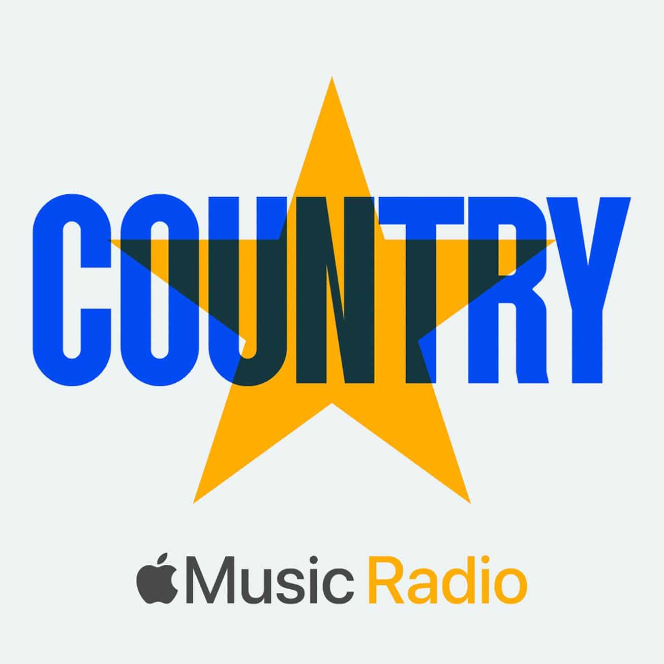 Rádio Apple Music Country