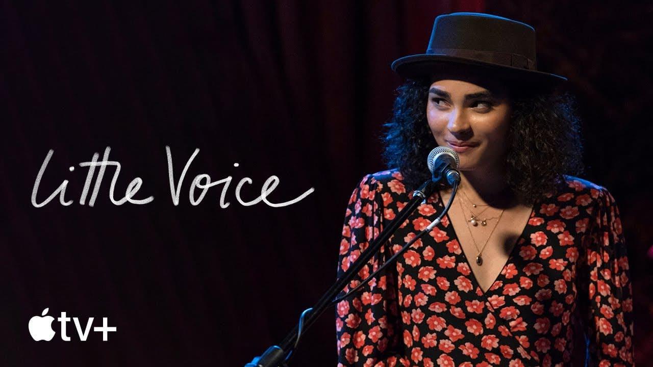 """Imagem de """"Little Voice"""""""