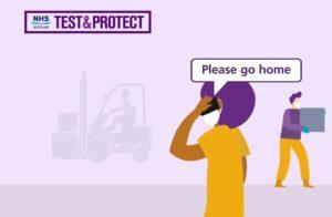Protect Scotland, app de alerta de exposição ao Coronavírus da Escócia