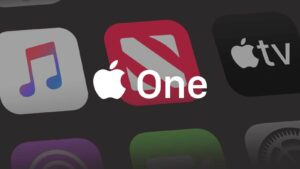 """Apple One"""