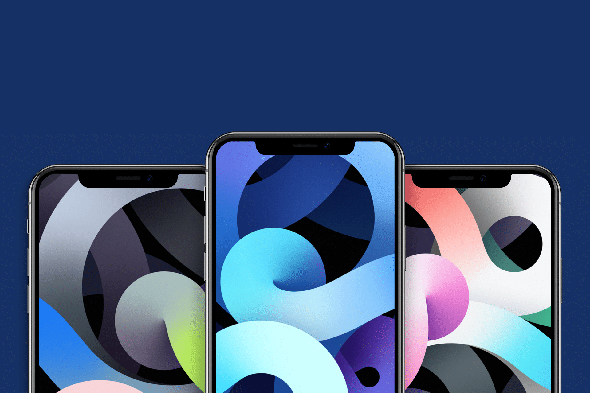 Wallapers para iPhone