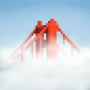 Ícone do app Pixelizator