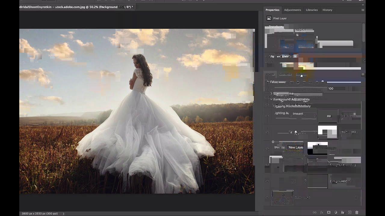 Photoshop ganhará recurso para troca do céu, como o Luminar