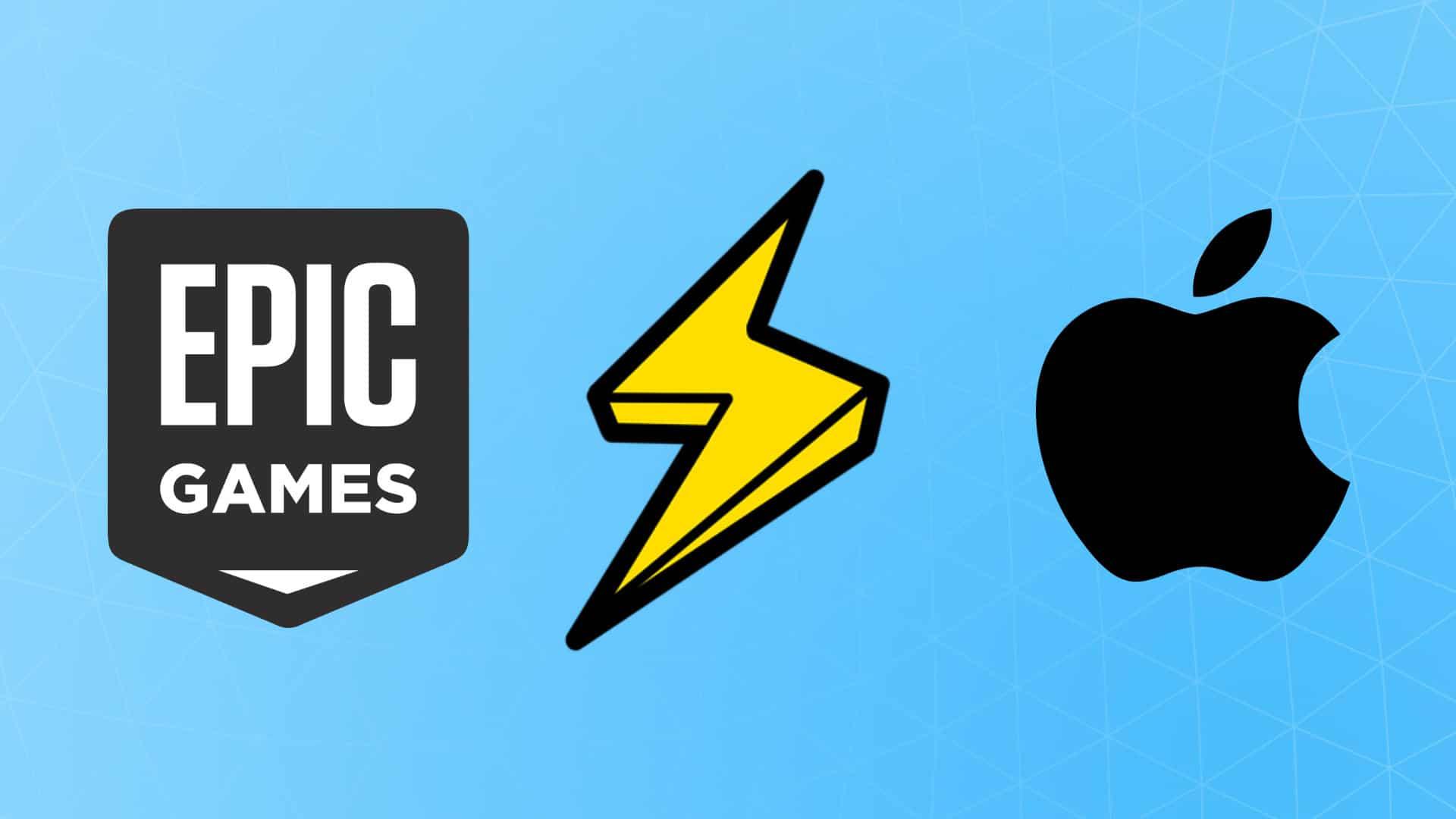 Epic Games vs. Apple