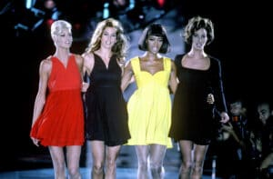 """The Supermodels"", série documental do Apple TV+"