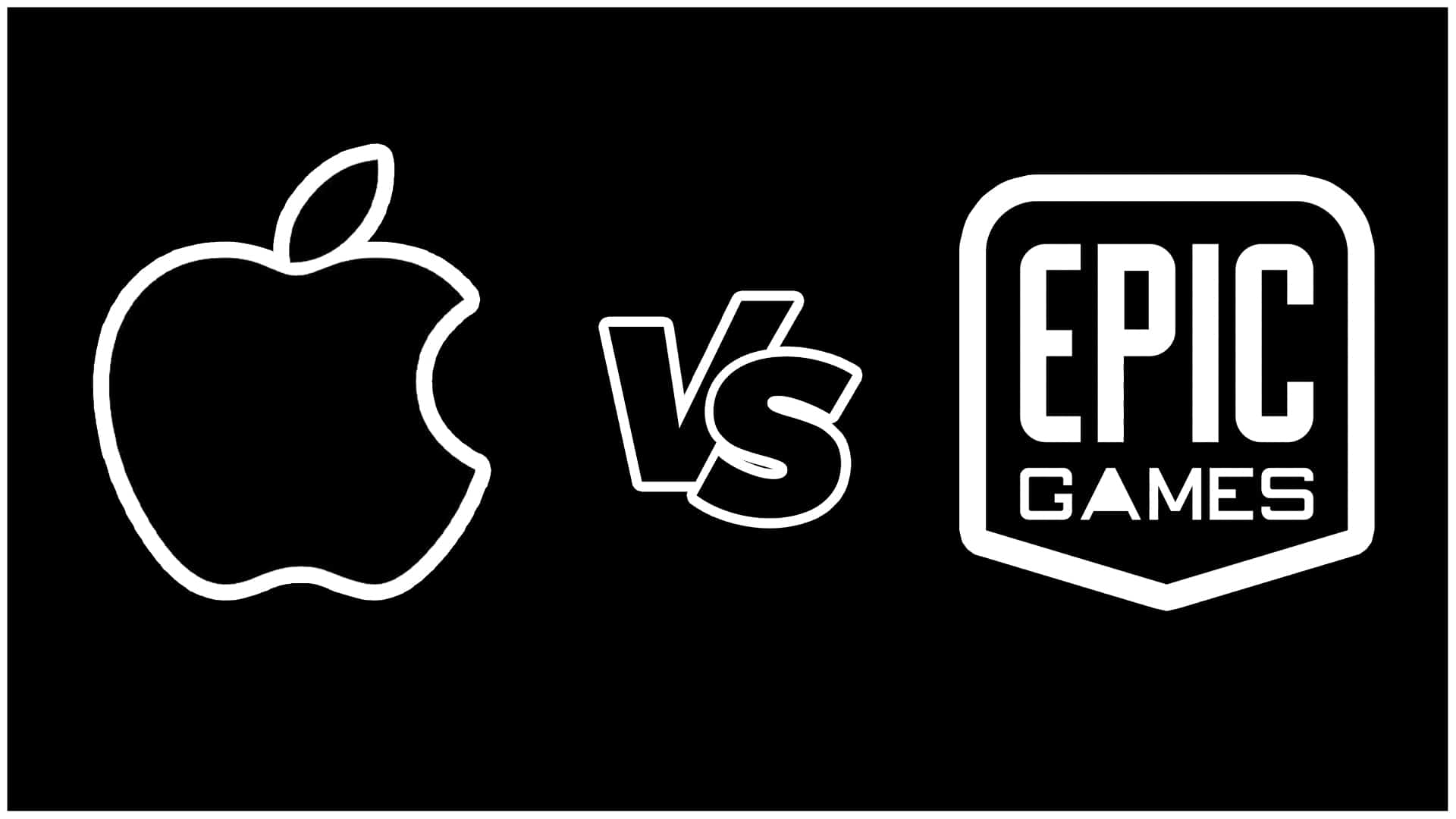 Apple vs. Epic Games