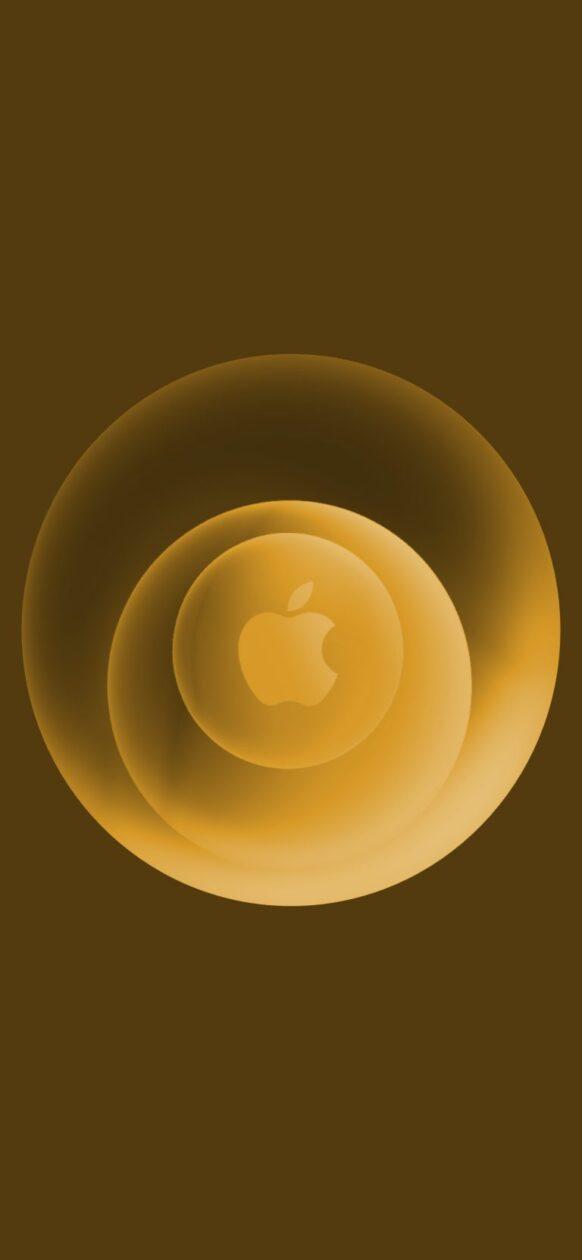Wallpaper do evento da Apple