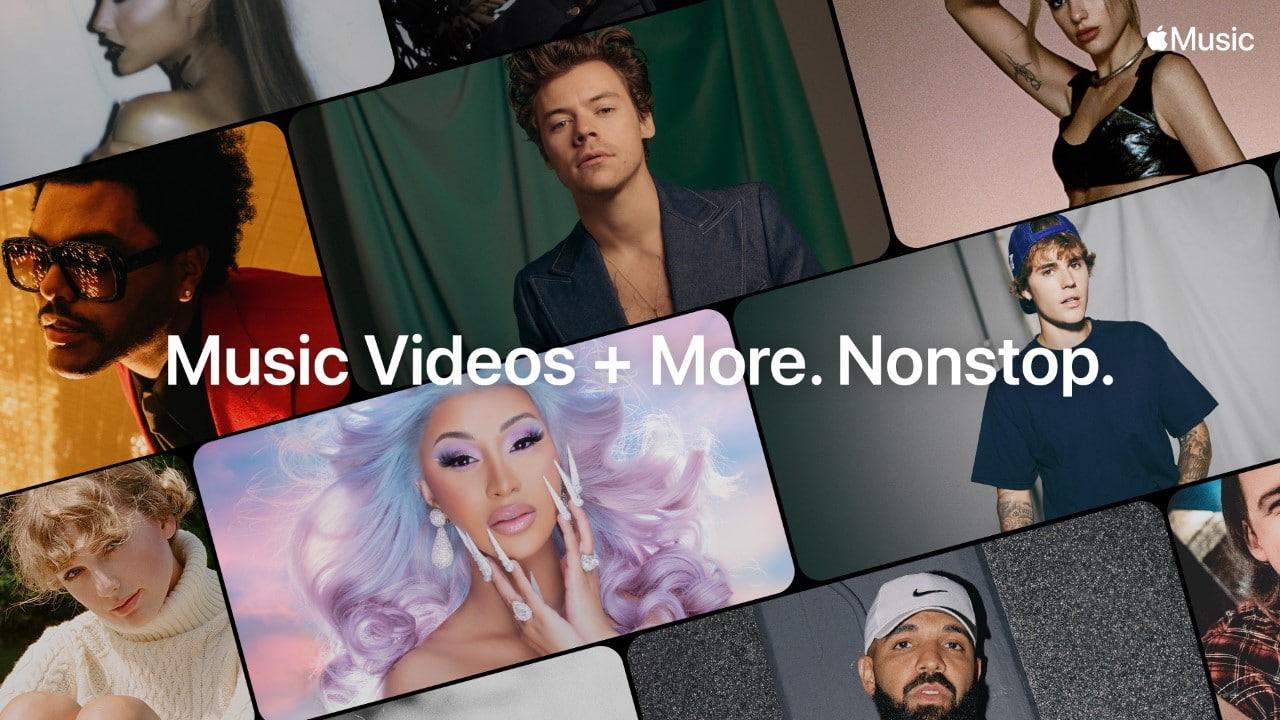 Apple Music TV