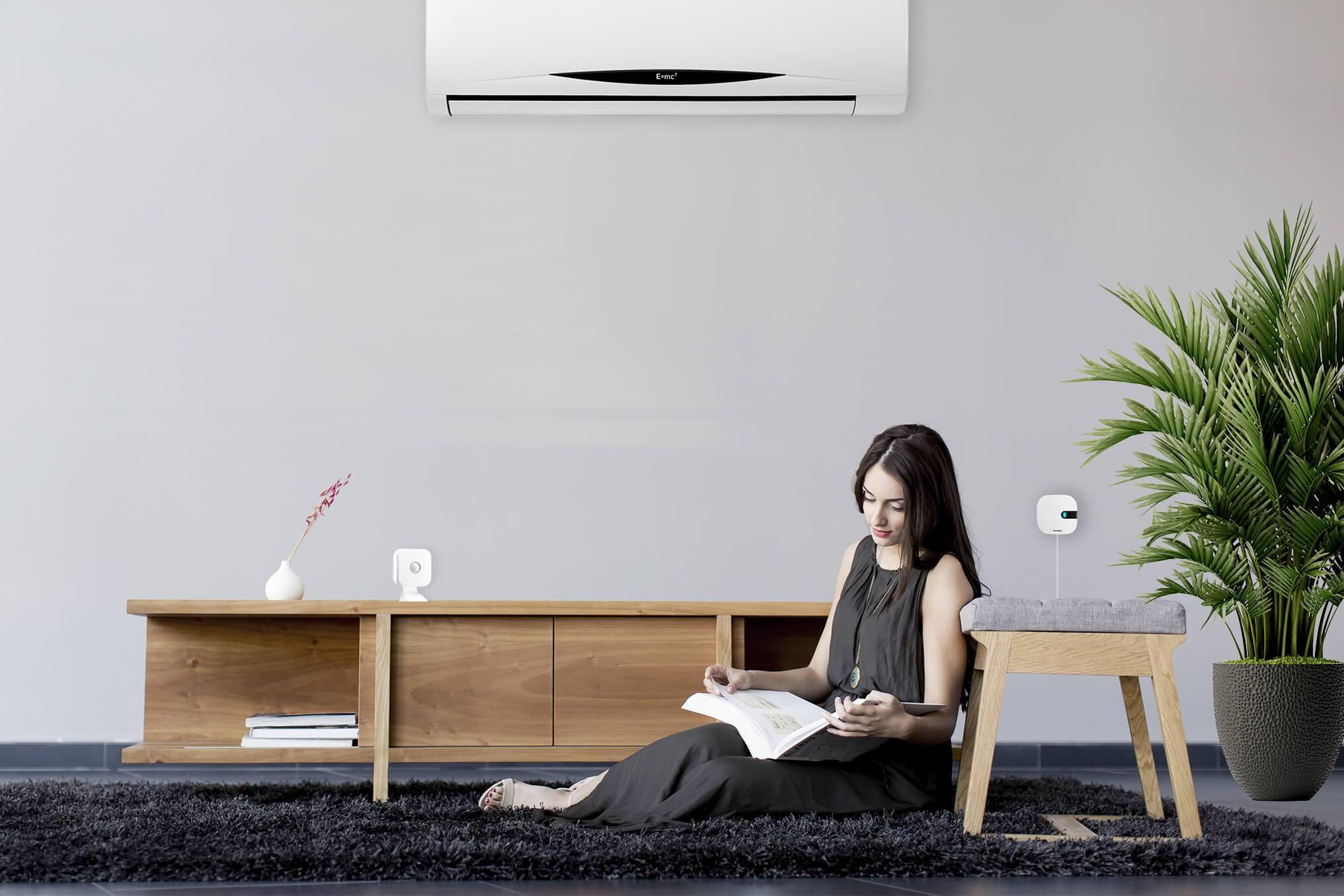 Sensibo Air + Room