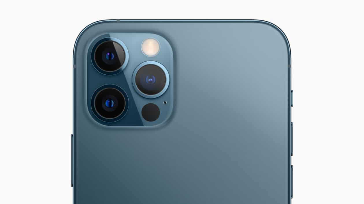 Sistema de câmera Pro