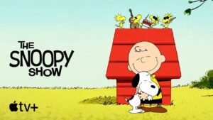 """""""The Snoopy Show"""""""