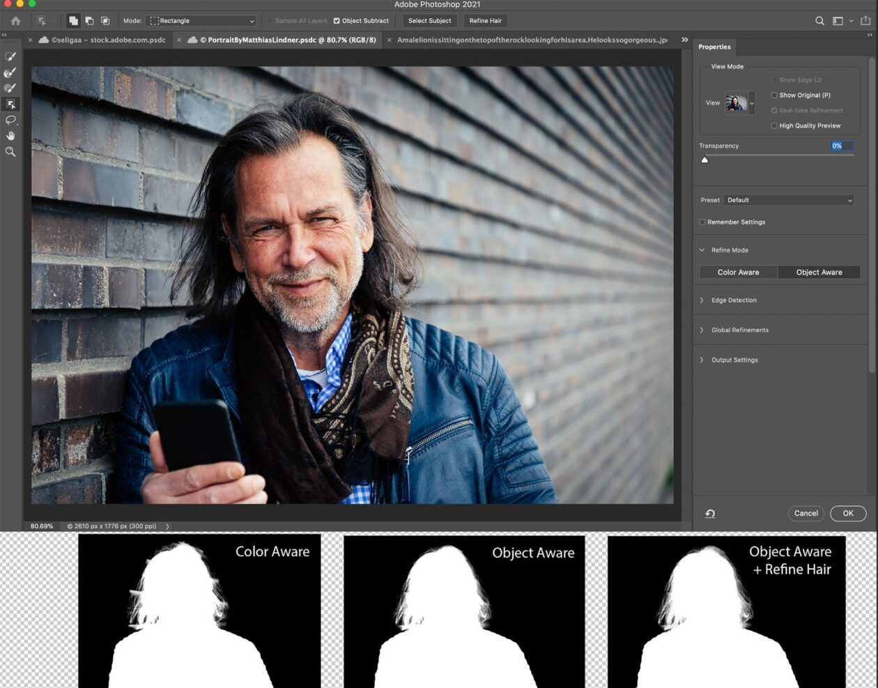Neural Filters do Adobe Photoshop