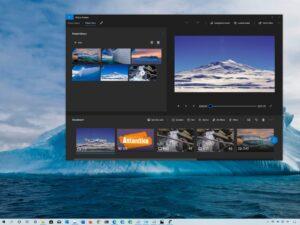 Vídeo no Windows 10