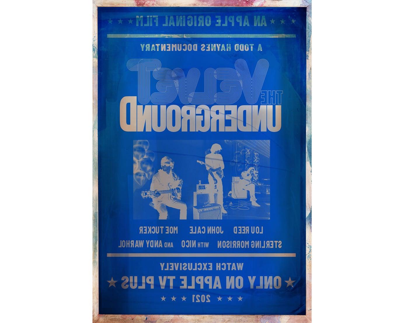 """The Velvet Underground"", documentário do Apple TV+"