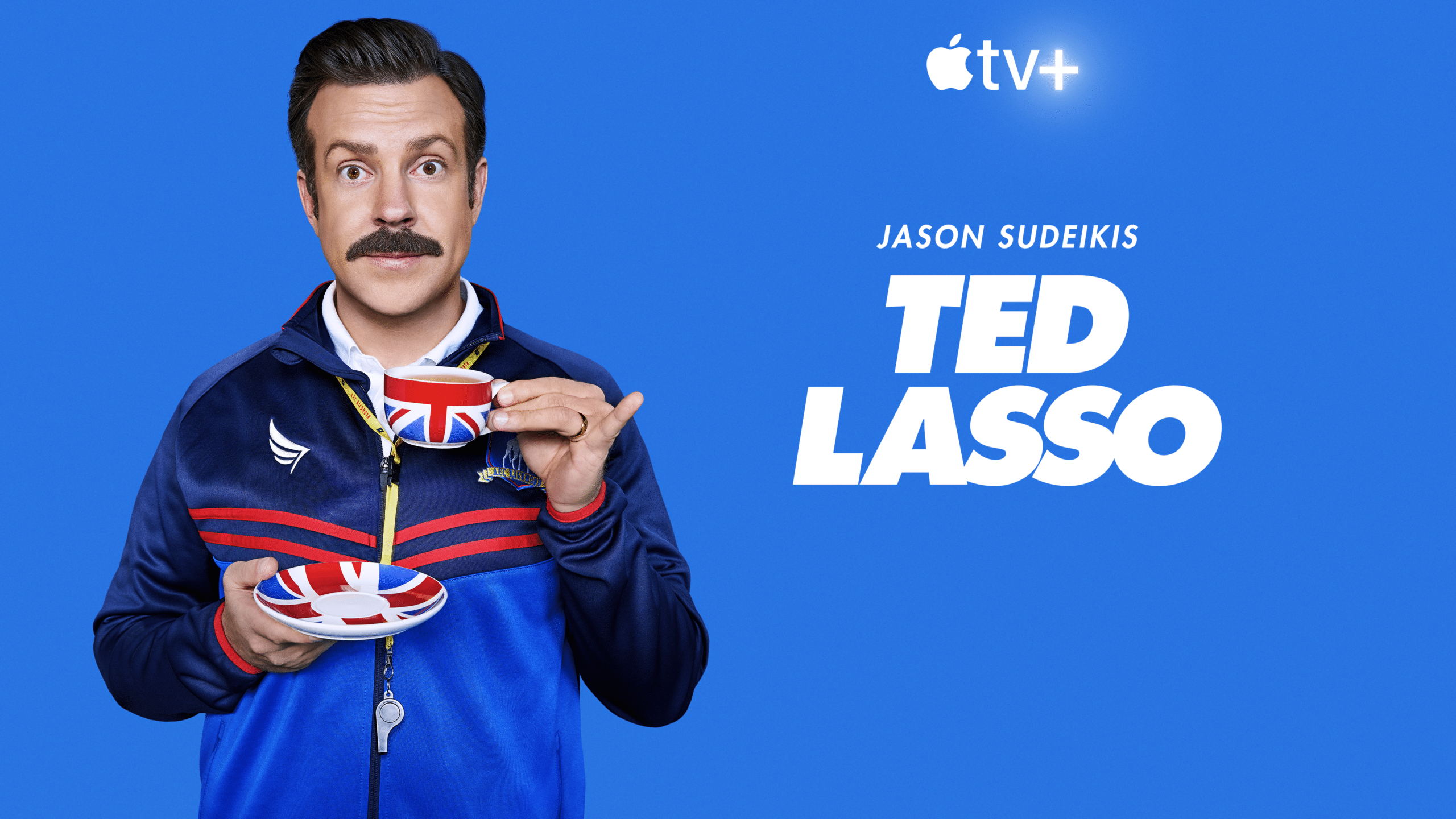 """Ted Lasso"""