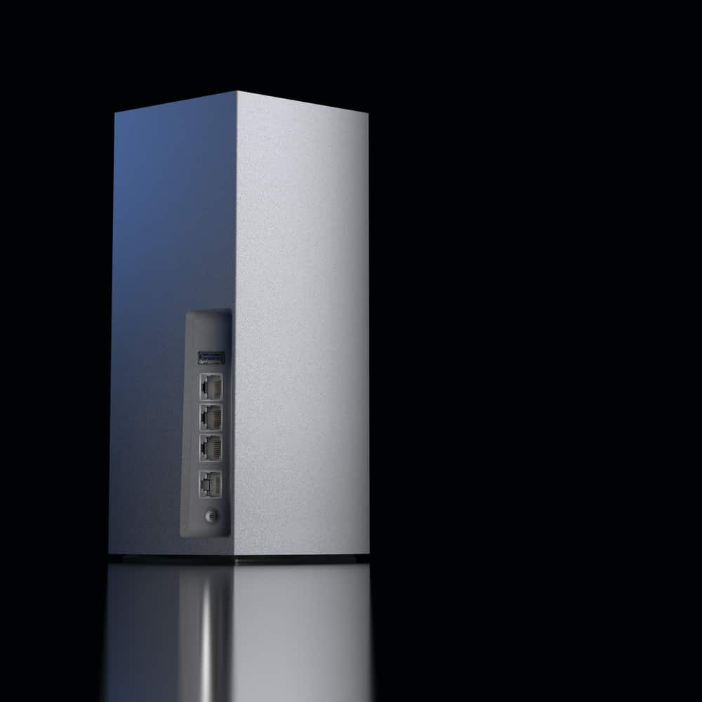 Linksys Velop AX4200
