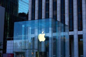 Apple Store da Quinta Avenida em Nova York