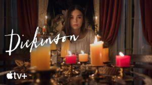 "Segunda temporada de ""Dickinson"""