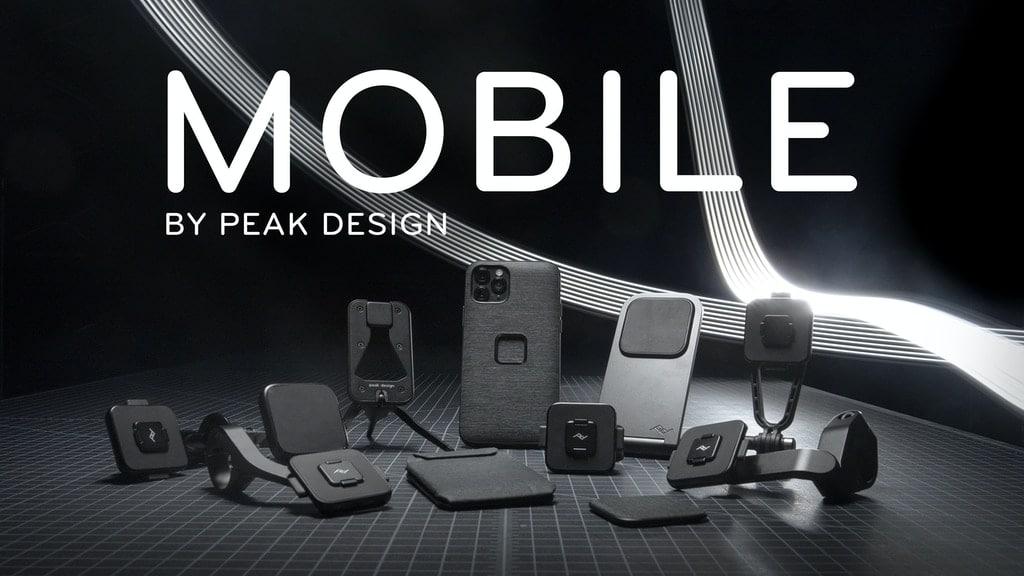 Mobile by Peak Design