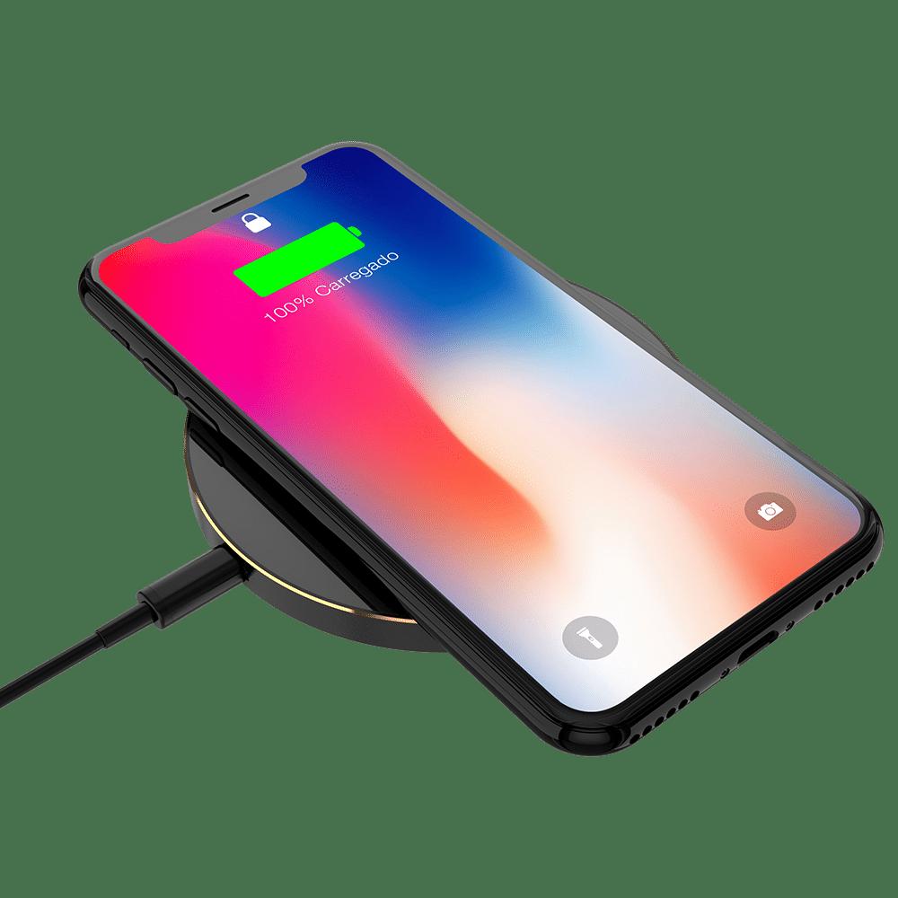 Carregador Wireless VX Case