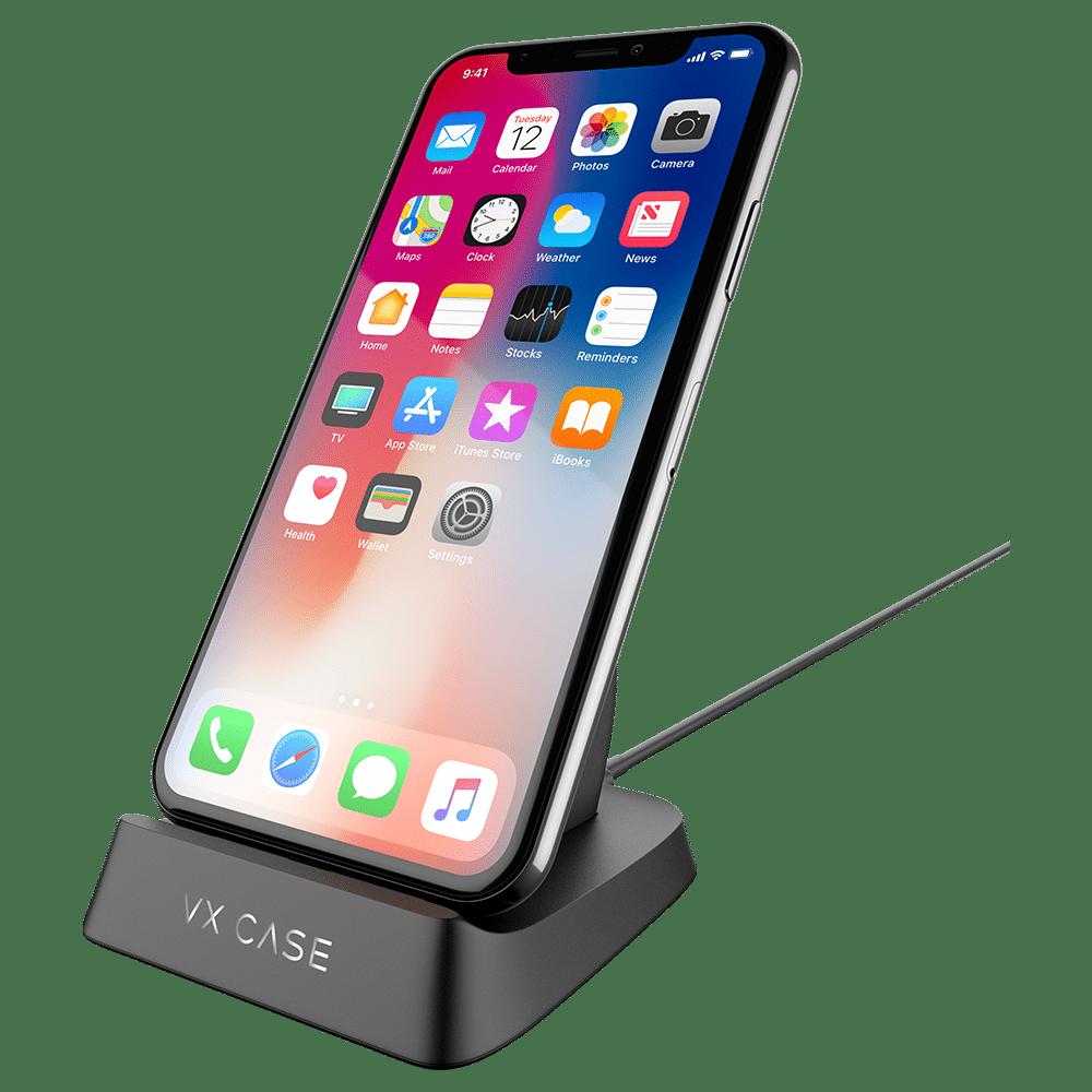 Carregador Wireless VX Case Smart Dock