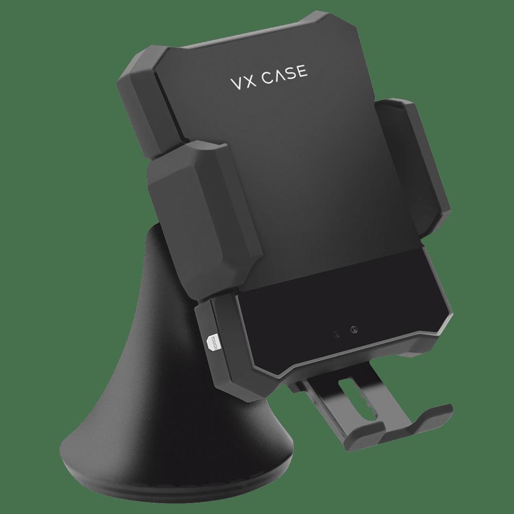 Suporte Veicular Smart Holder VX Case com Wireless Charger