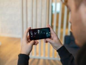 Teste do áudio do iPhone 12 feito pelo DXOMARK