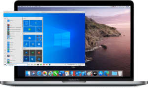 Imagem hero do Parallels Desktop para Mac