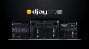 djay Pro AI