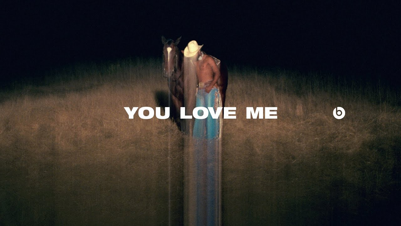"Campanha ""You Love Me"" da Beats"