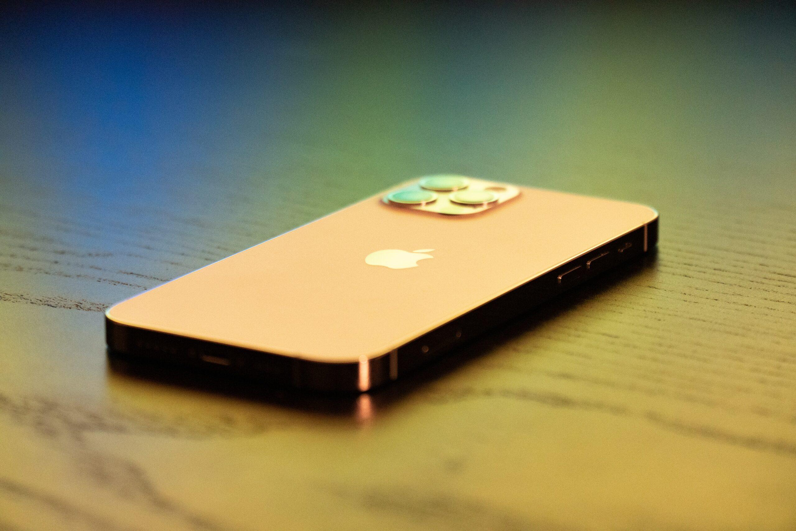 iPhone 12 Pro [Max]
