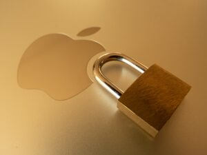 Privacidade na Apple