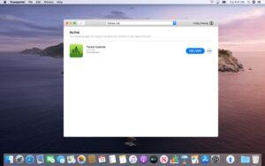 Transporter, aplicativo da Apple para desenvolvedores disponível na Mac App Store